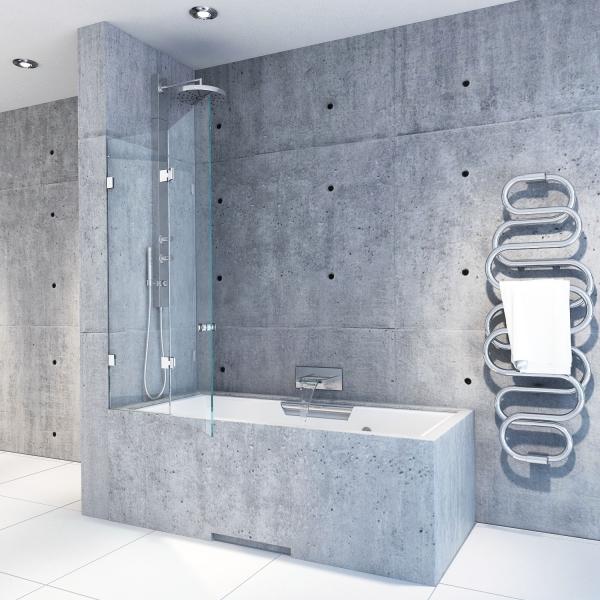Badewannenaufsatz | B03 l Massanfertigung